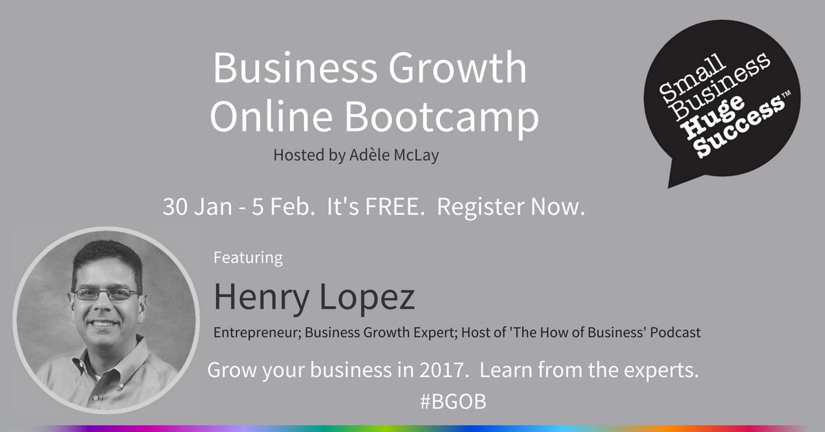Online Bootcamp
