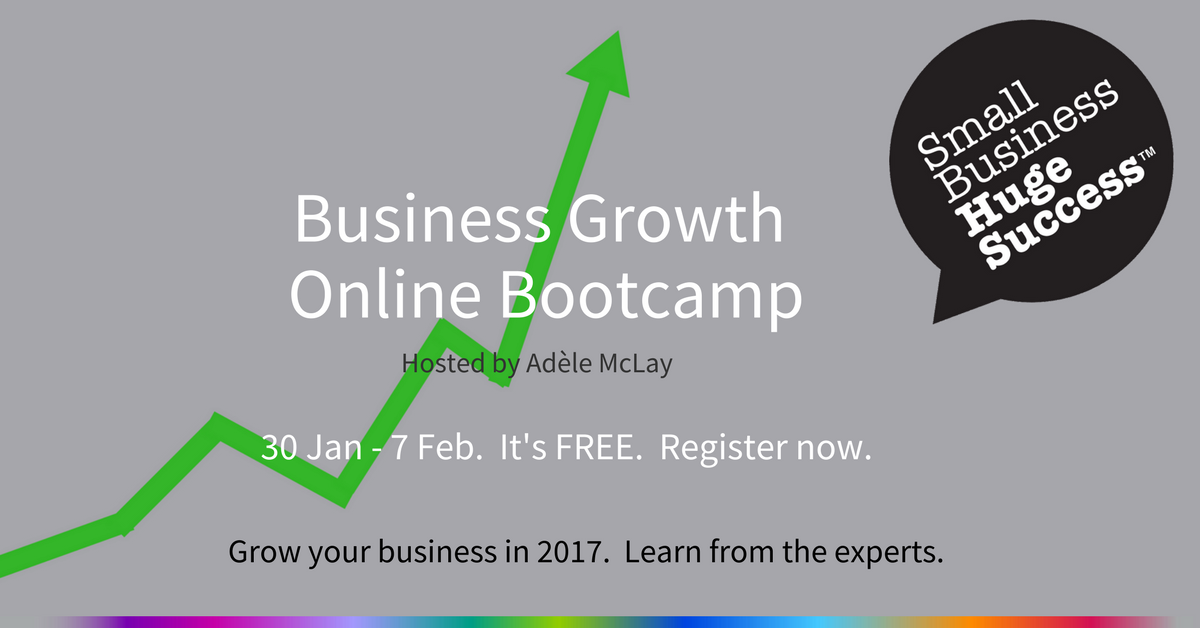 Free Online Bootcamp
