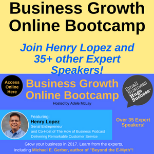 Business Growth Bootcamp