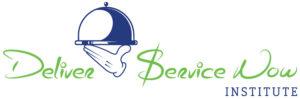 Deliver Service Now Logo