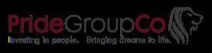 PrideGroupCo Logo