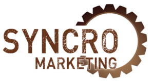 Synchro Marketing Logo