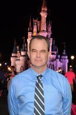 Vance Morris @ Disney