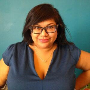 Andrea Madho - Entrepreneur