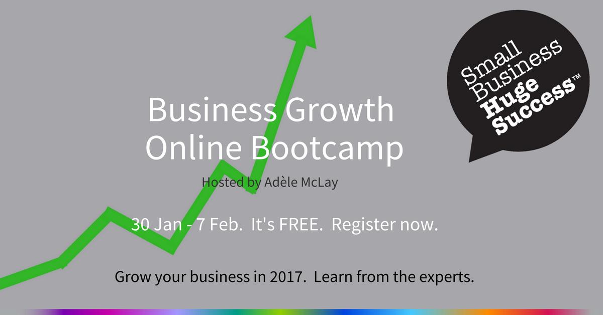 Free Online Bootcamp