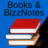 Business Books & BizNotes for Small Business