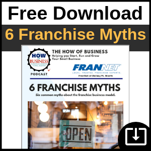 6 Franchise Myths