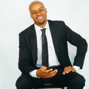 Dre Baldwin - Entrepreneur