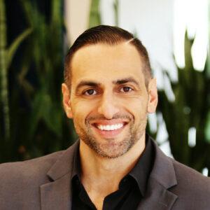 Fadi Malouf - Entrepreneur