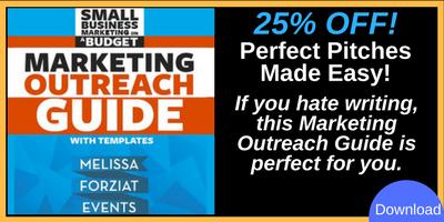 Marketing Outreach Guide