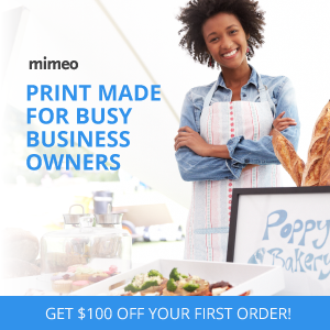 Mimeo - Printing for Small Business