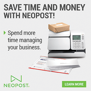 Neopost IS-280 Postage Meter