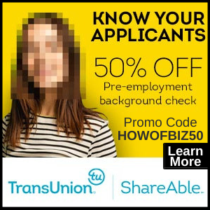 TransUnion ShareAble